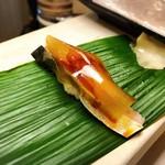 寿司 仁 - 済州島産しめ鯖