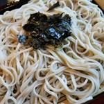 Daimaru - さらしな蕎麦