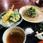 日本料理ひかた - 料理写真: