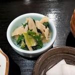 赤坂 和寿 - 小鉢