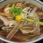 しのはら - 料理写真:牡蛎南蛮