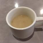 ビンディカ - スープ