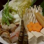 99318882 - お魚、野菜、台湾餅など♡