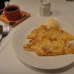 cafe doudou - フレンチトースト&ハイチコーヒー
