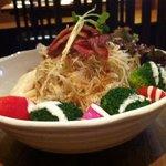 あ・うん - 料理写真:サラダ