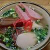 よつ竹 - 料理写真:美味、沖縄そば