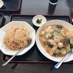台湾料理 鴻翔 - 料理写真: