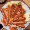 やまと - 料理写真:◆かに鍋コース『燈』 8,800円(税別)