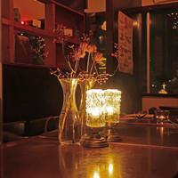ニド・カフェ-私達の今宵のテーブル