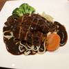 洋食亭ブラームス - 料理写真:ビーフシチュー