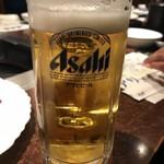アサヒビール園 羊々亭 - アサヒビール