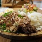 オゴ オノロア ハワイ - 味は塩味のみ