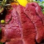99324611 - 赤身肉 食べ易い