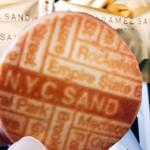 ニューヨークシティサンド - NYキャラメルサンド♪