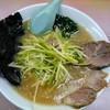 ラーメンかいざん - 料理写真:かいざんラーメン850円