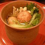 松月 - 小鍋