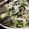 コモド - 料理写真:シーザーサラダ