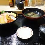 99331128 - 二三一海鮮丼定食