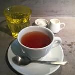 BISTRO INOCCHI - 紅茶