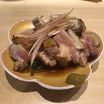鶏と野菜 炭焼 ひさどり - ズーム