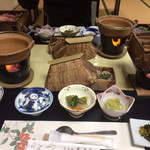 岩戸屋 - 料理写真: