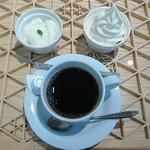 越品 ダイニング&カフェ -