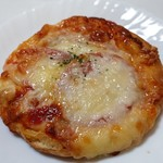 サリアン - フレッシュトマトとモッツァレラチーズ
