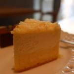 99339834 - マスカルポーネ&ベイクドチーズ