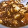 菊亭 - 料理写真:麻婆豆腐