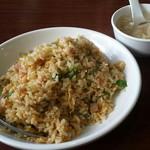 聚キン源 - 料理写真:炒飯