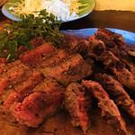 MOSS Dining Bar -
