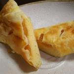ラグノオ - 料理写真:パティシエのりんごスティック