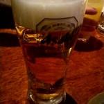 99348141 - 生ビール(スーパードライ)500円