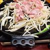 こんさどー礼 - 料理写真:ジンギスカン