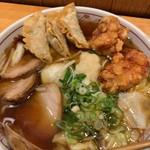 らーめん倶楽部 - 料理写真: