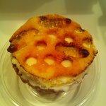 9936804 - ハチの巣ケーキ