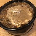 麺屋さくら - 鴨葱雑炊
