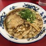 萬來軒 - 拉麺