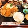 とんかつ・串揚げ 冨岳 - 料理写真:2018.12 ミックスフライ