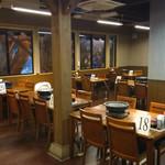 展望レストラン -