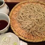 そば季菜 はや川 - 料理写真: