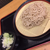 吉そば - 料理写真: