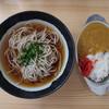立ち喰いそば処 津軽 - 料理写真: