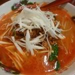 小虎 - 激辛担々麺