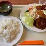 オレンジ - 料理写真: