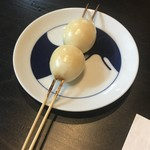 99378857 - 串焼き(うずら)