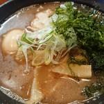 麺処 福吉 - 料理写真: