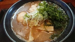 麺処 福吉 本家
