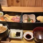 Shunsouyahiro - 30食限定 弥ひろ弁当¥1100