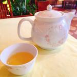 99385017 - ジャスミン茶